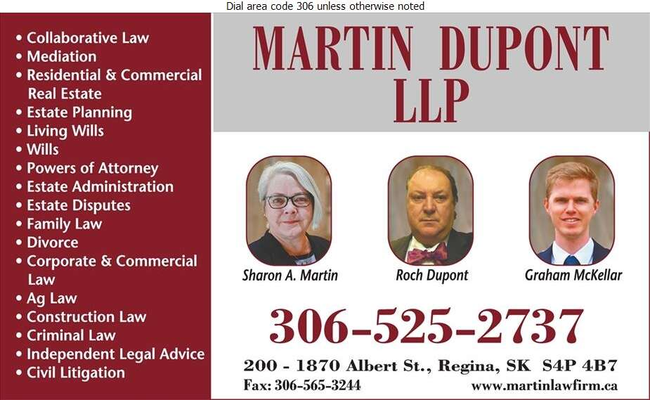 Bertram Scrivens Prior Martin - Lawyers Digital Ad