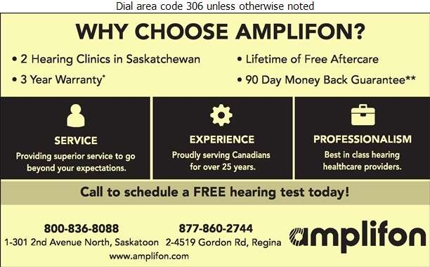 Miracle-Ear - Hearing Assessment & Hearing Aids Digital Ad