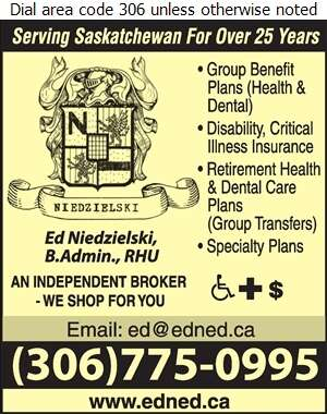Niedzielski Financial (Tax-Advantaged Prescribed or Cashable Annuities) - Insurance Health Digital Ad