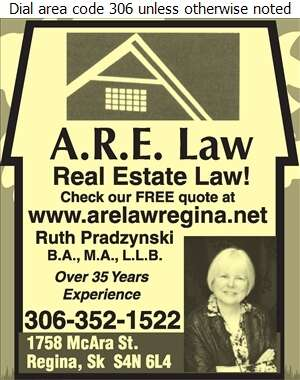 A R E Law - Lawyers Digital Ad