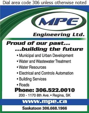 MPE Engineering Ltd - Engineers Consulting Digital Ad