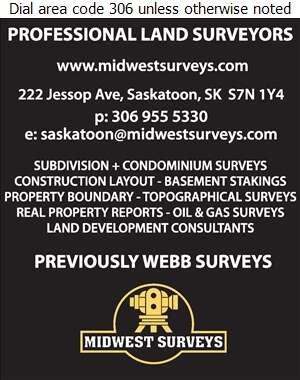 Webb Surveys - Surveyors Land Digital Ad