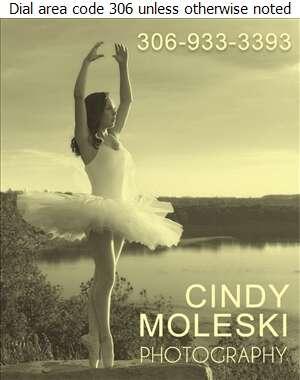 C Moleski Photography - Photographers Digital Ad