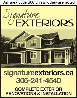 Signature Exteriors - Siding Digital Ad