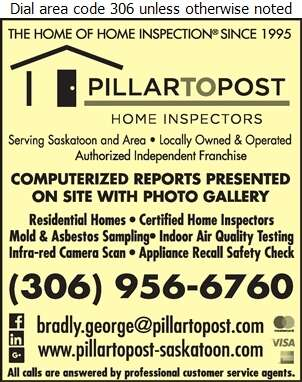 Pillar To Post - Home Inspections Digital Ad