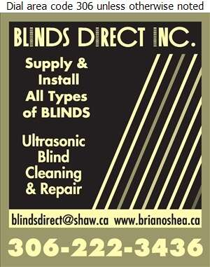 Blinds Direct Inc - Blinds Retail Digital Ad