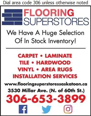Flooring Superstores - Floor Covering Digital Ad