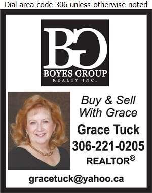 Remax Grace Tuck - Real Estate Digital Ad