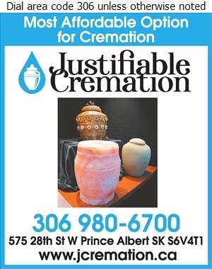 Justifiable Cremation (Drew Gray 24 Hours) - Funeral Homes & Planning Digital Ad
