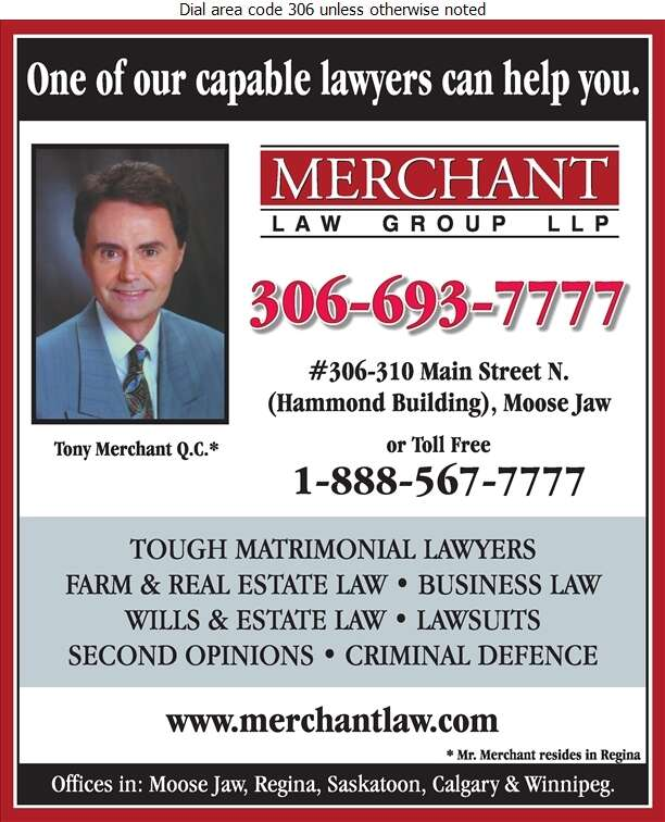 Merchant Law Group LLP - Lawyers Digital Ad