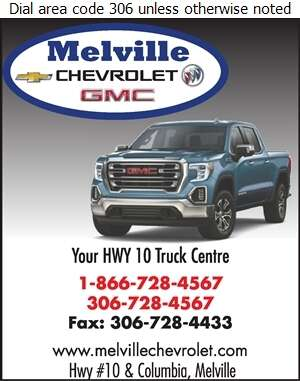 Melville Chevrolet Buick GMC - Auto Dealers New Cars Digital Ad