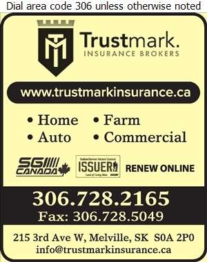 Trustmark Insurance Brokers - Insurance Digital Ad