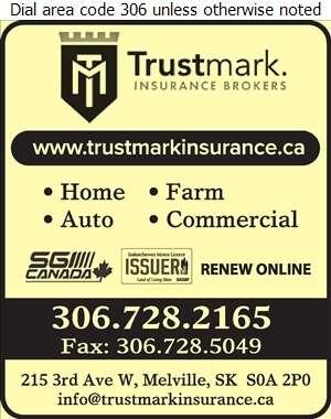 Mark's Agency (1981) Ltd - Insurance Digital Ad