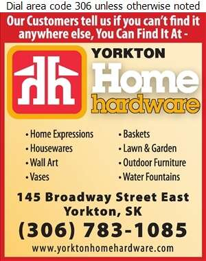 Home Hardware Building Centre - Home & Garden Decor Digital Ad
