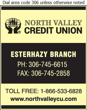 North Valley Credit Union - Credit Unions Digital Ad