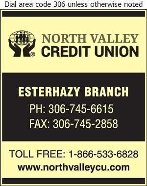 North Valley Credit Union - Credit Unions Digital Ad