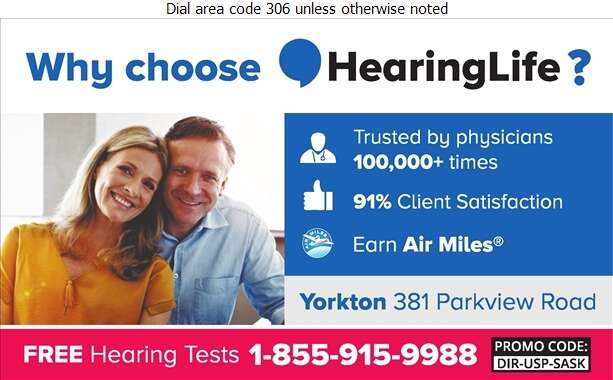 HearingLife - Hearing Assessment & Hearing Aids Digital Ad