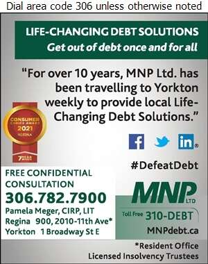 MNP Ltd - Licensed Insolvency Trustees Digital Ad