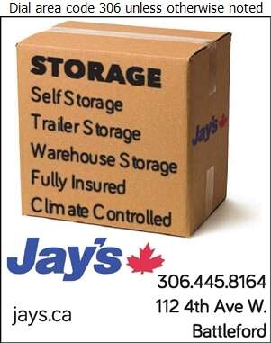 Jay's Transportation Group Ltd (Fax) - Storage- Household & Commercial Digital Ad