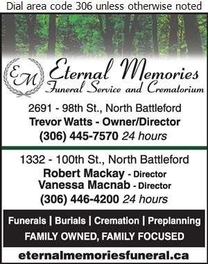Eternal Memories Funeral Service & Crematorium - Funeral Homes & Planning Digital Ad
