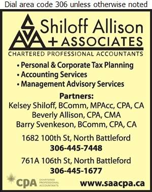 Clements Kwong Chartered Professional Accountants (Bill Clements Res) - Accountants Chartered Professional Digital Ad