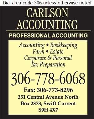 Nimegeers Muriel & Associates - Accountants Public Digital Ad