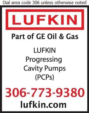 Quinn Pumps Canada Ltd - Oil & Gas Well Equipment & Supplies Digital Ad