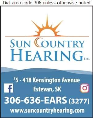 Sun Country Hearing Ltd - Hearing Assessment & Hearing Aids Digital Ad