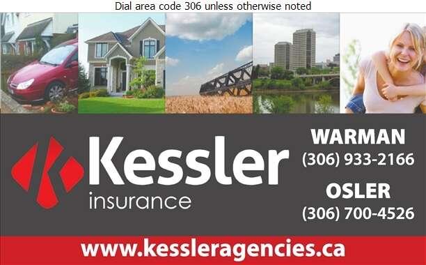 Kessler Insurance - Insurance Digital Ad