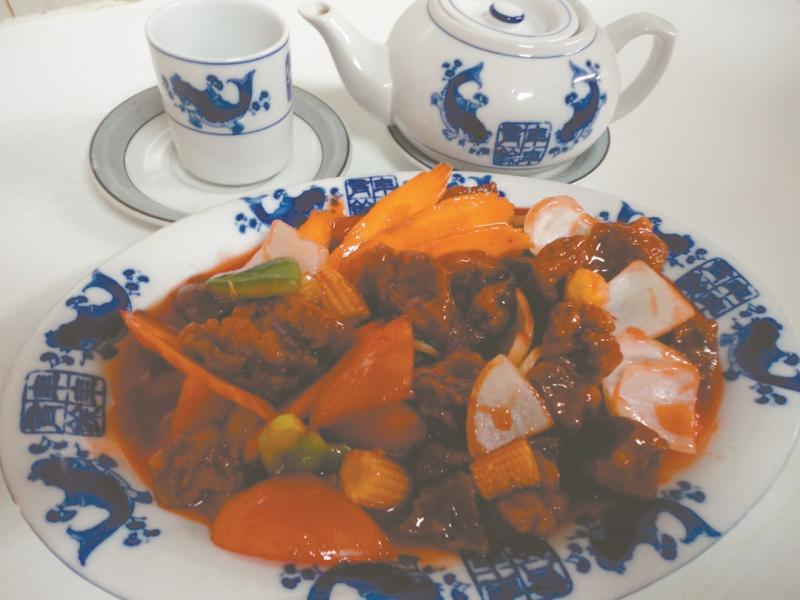 Oceania Inn - catering specials, chinese cuisine, lunch specials, light lunches