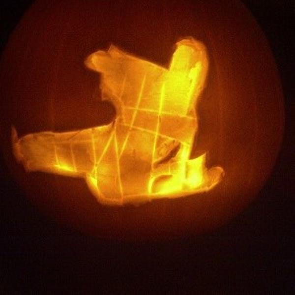 Kees Pumpkin