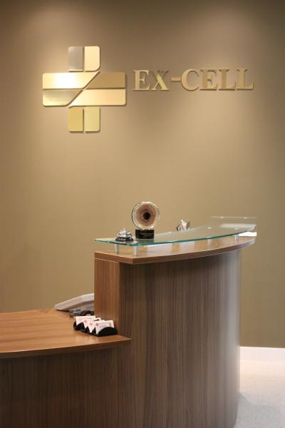 Ex-Cell Hearing Centres Ltd