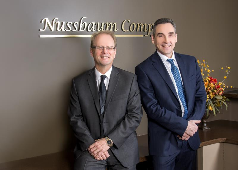 Nussbaum & Company barristers & solicitors