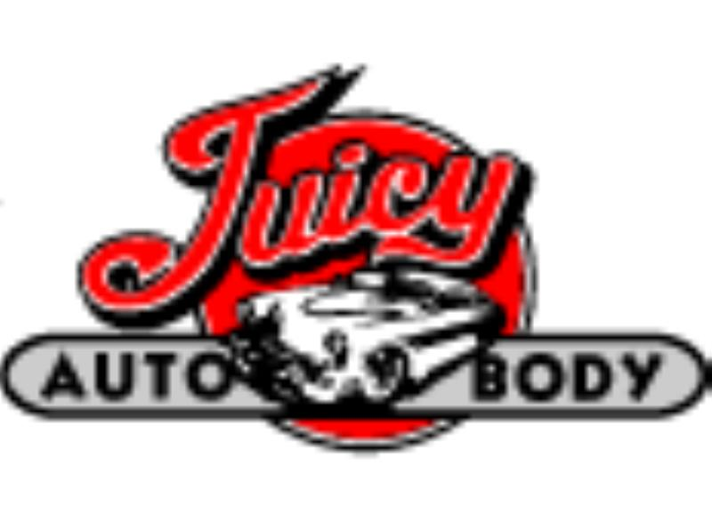 Juicy Auto Body & Painting Inc