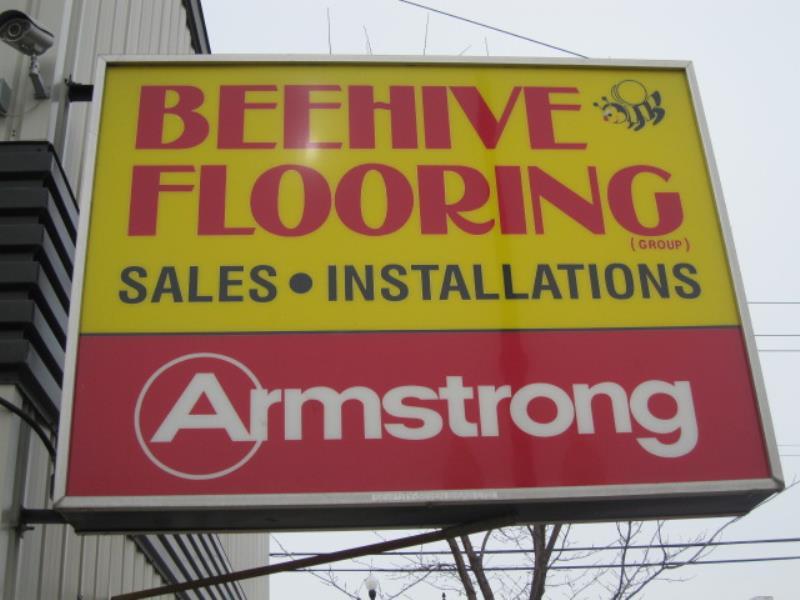 Bee Hive Flooring Group