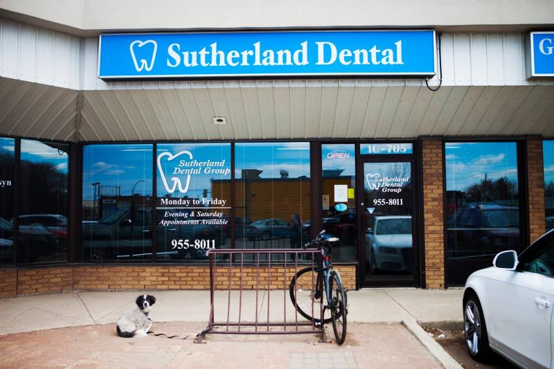 Sutherland Dental Group - Our home