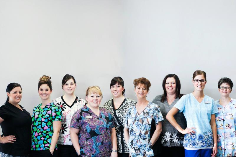 Sutherland Dental Group - Our Dental Assistant Team