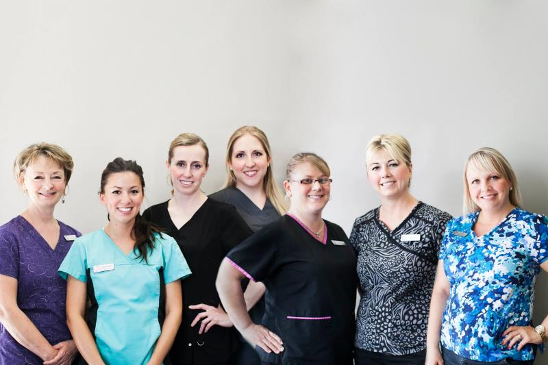 Sutherland Dental Group - Our Dental Hygienest Team