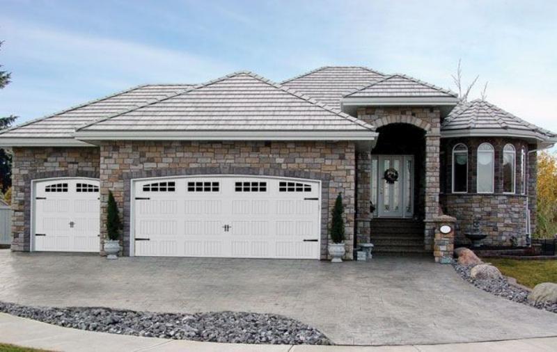 Steel-Craft Door Sales u0026 Service Ltd & Steel-Craft Door Sales u0026 Service Ltd - Doors Overhead - Saskatoon ...