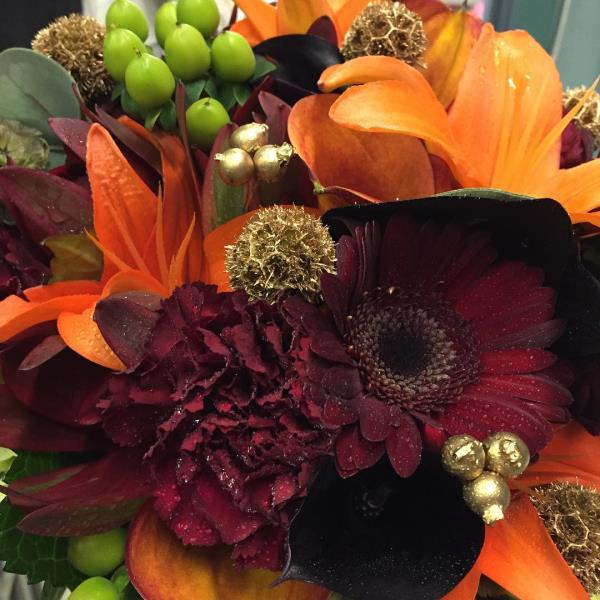 Gale's Florist, When You Think of Flowers, Think of Gale's!