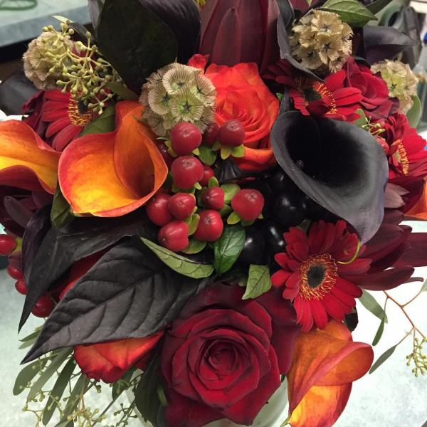 Gale's Florist, Elegant Floral Arrangements, Fresh Flowers for All Occasions