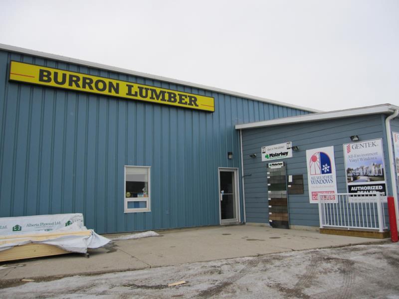 Burron Lumber