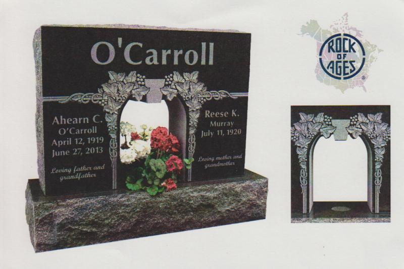 Graveside Memorial Co Ltd