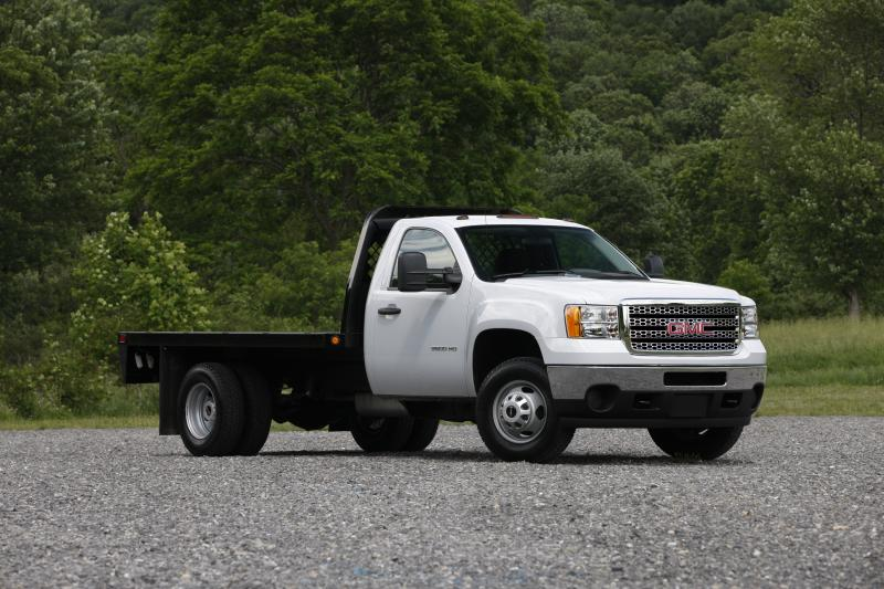Fleet vehicles GM Business Choice Commercial Vehicles HD Trucks are all part of Mainline Watrous Inv