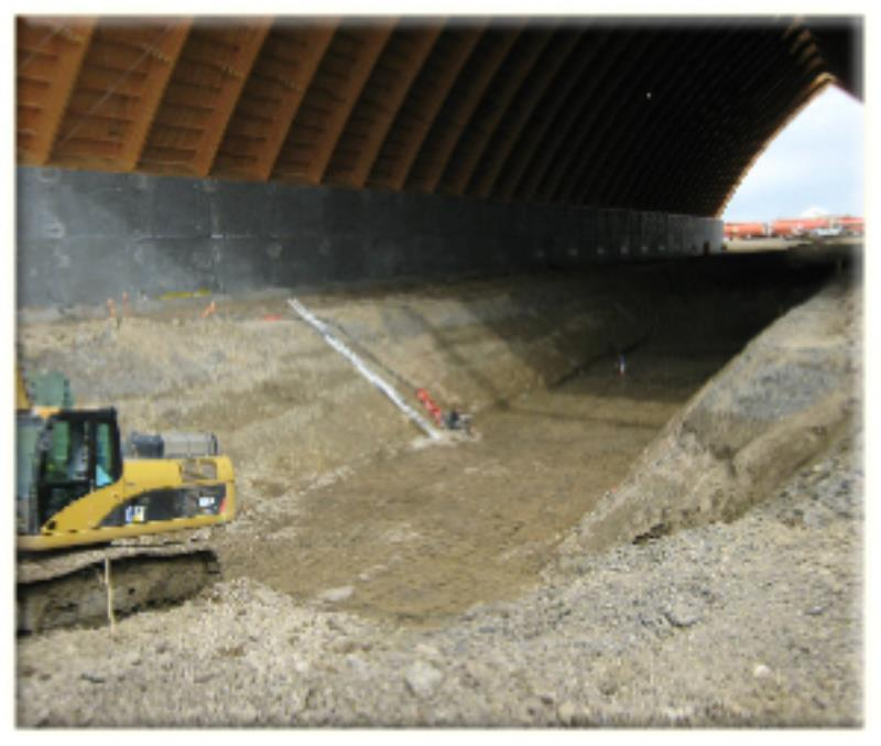 Maxie's Excavating - Saskatoon Building Foundations