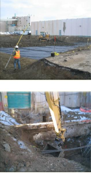 Maxie's Excavating - Saskatoon Excavation