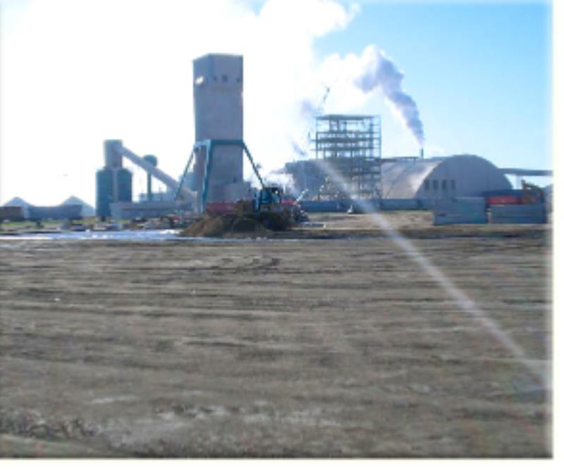 Maxie's Excavating - Saskatoon Site Preparation