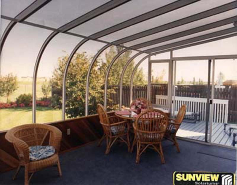 Sunview Solariums Ltd - Solariums