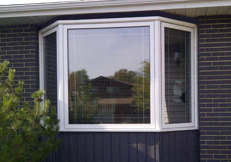 Windows and Doors for sale! Bay Window