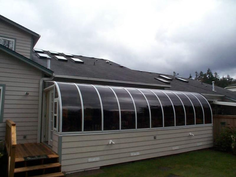 Sunview Solariums Ltd - Sunroom